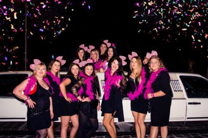 Doborowe towarzystwo podczas wieczorów panieńskich to sprawdzony przepis na udaną imprezę we Wrocławiu