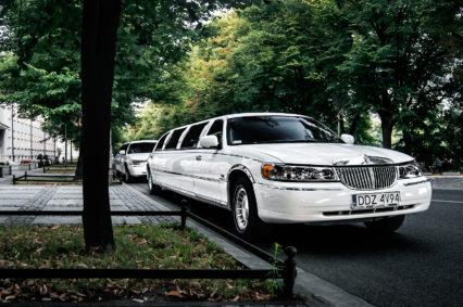 Nasze luksusowe limuzyny zapewnią ci nie tylko transport we Wrocławiu, ale również wspaniałą zabawę